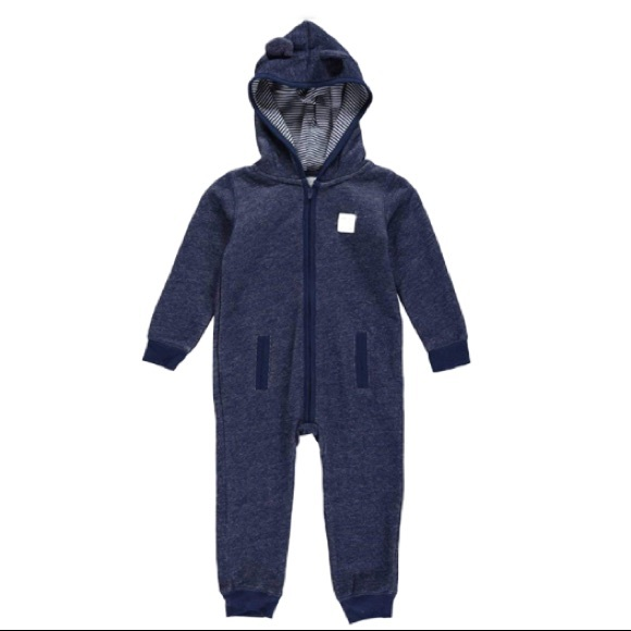 Carter's Other - Carters One cute lil cub onesie 18 months